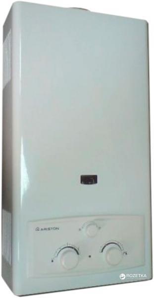 Газовый проточный водонагреватель ARISTON DGI 11L NG