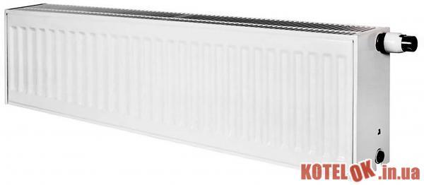 Радиатор PURMO Ventil Compact 33 300 x 1400