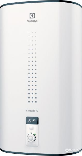 Бойлер ELECTROLUX EWH 50 Centurio IQ