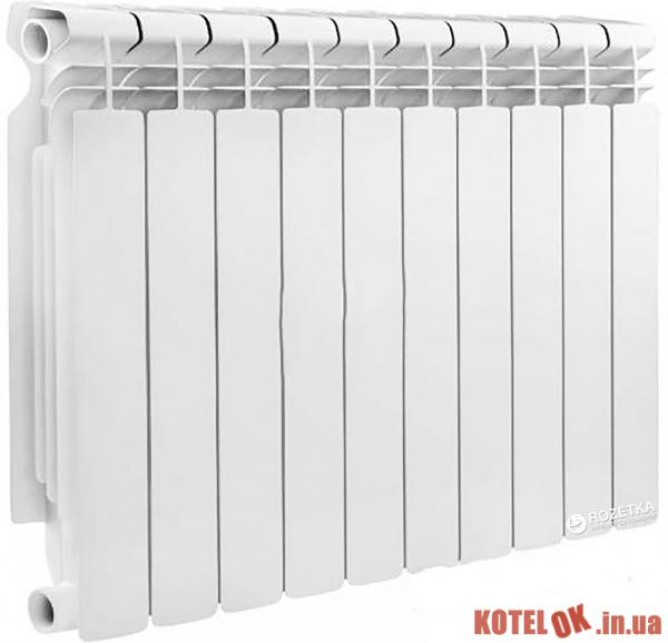 Радиатор Lider line Benevento 500/95 10 секций
