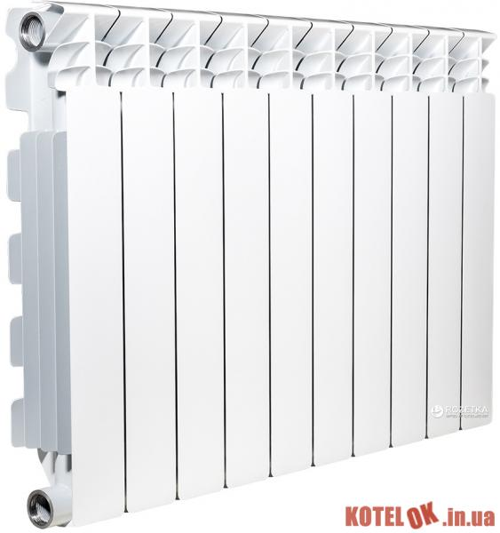 Радиатор NOVA FLORIDA Desideryo B4 350/100 10 секций