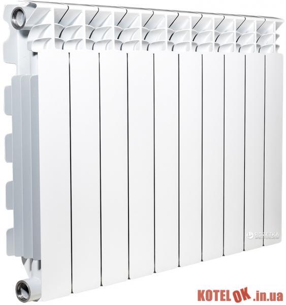 Радиатор NOVA FLORIDA Desideryo B4 350/100 14 секций