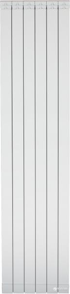 Радиатор NOVA FLORIDA Maior S/90 1200/90 6 секций