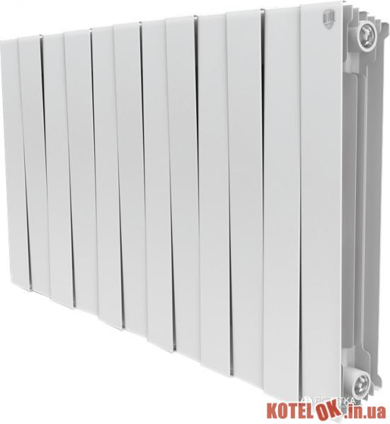 Радиатор ROYAL THERMO Piano Forte 500 Bianco Traffico 12 (НС-1054819)