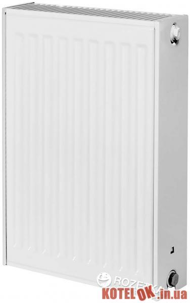Радиатор PURMO Compact 11 500 x 400