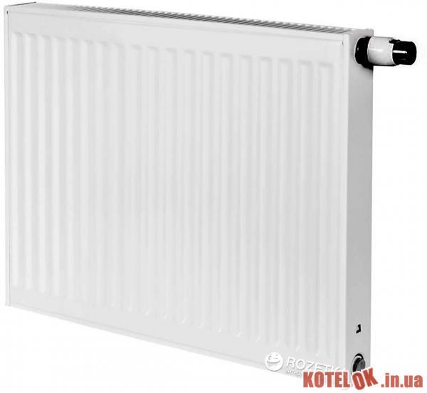 Радиатор PURMO Ventil Compact 11 500 x 600