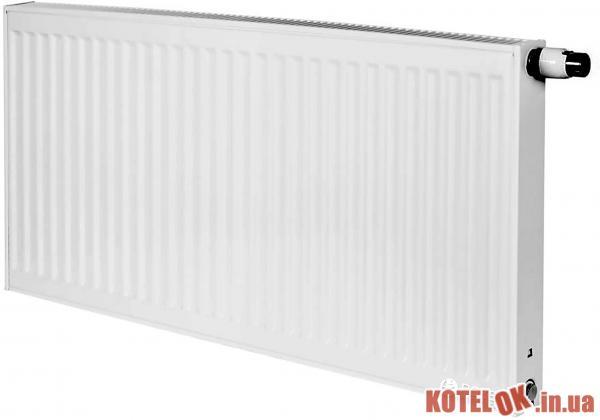 Радиатор PURMO Ventil Compact 11 500 x 1100