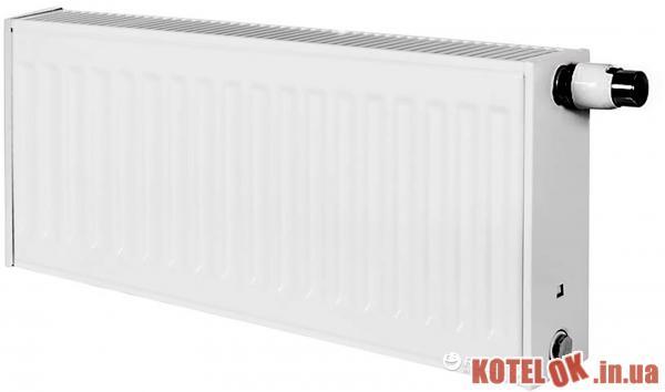 Радиатор PURMO Ventil Compact 22 300 x 700