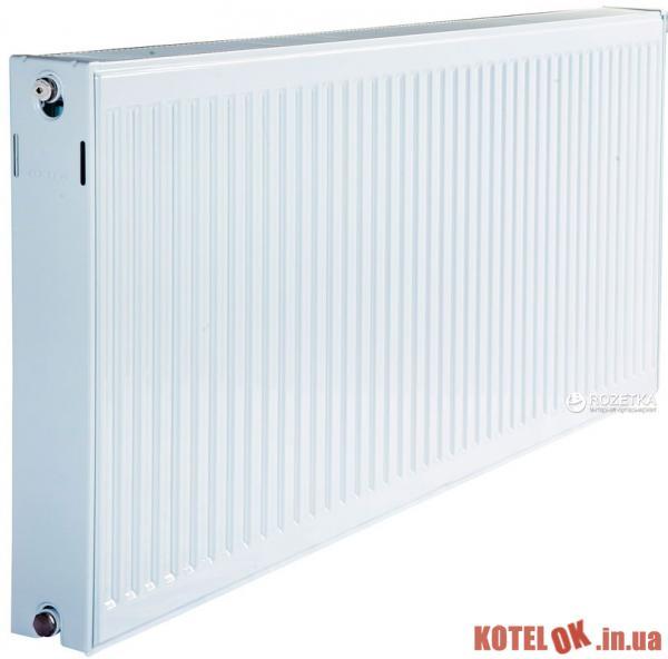 Радиатор COMRAD Ventil Compact 22 500х1000