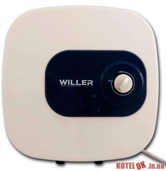 Бойлер WILLER PA15R optima mini