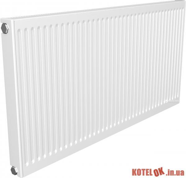 Радиатор QUINN Quattro K11 600x1000 мм 1307 Вт (Q11610KD)