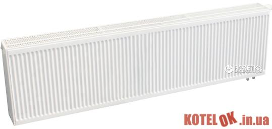 Радиатор QUINN Integrale V33 500x1000 мм 3051 Вт (Q33510VSKD)