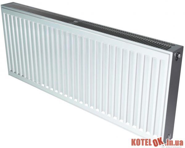 Радиатор TIBERIS 22 тип 500х1000 н/п