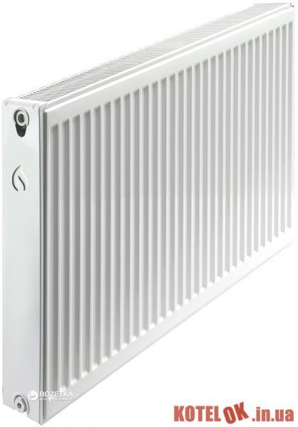 Радиатор AIRFEL 22 тип 300x1000 боковой 1184 Вт