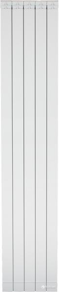 Радиатор NOVA FLORIDA Maior S/90 2000/90 5 секций