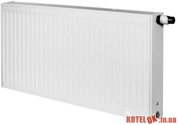 Радиатор PURMO Ventil Compact 22 600 x 1000