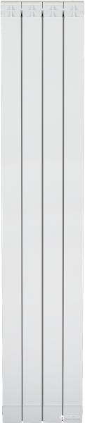 Радиатор NOVA FLORIDA Maior S/90 1600/90 4 секции
