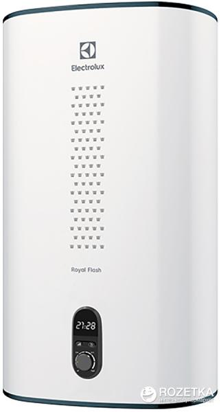Бойлер ELECTROLUX EWH 30 Royal Flash