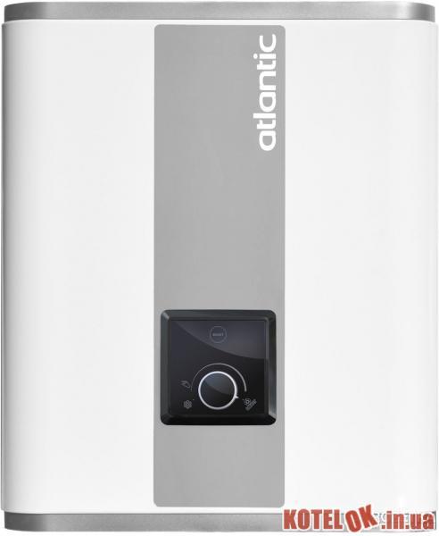 Бойлер ATLANTIC Vertigo Steatite 30 MP 025 F220-2-EC (1000W) + Подарочный сертификат до 10% стоимости