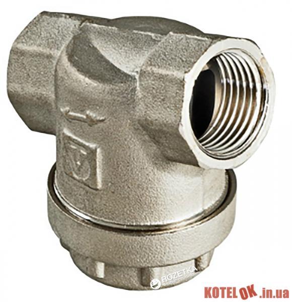 Фильтр VALTEC механической очистки универсальный вн-вн 3/4″ (VT.386.N.05)