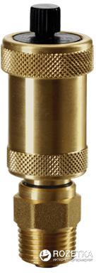 Воздухоотводчик автоматический VALVEX Alfa 1/2″ с клапаном (4700360)