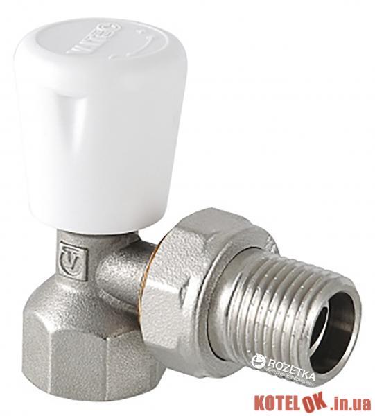 Клапан VALTEC регулирующий угловой 1/2″ (DVT170004 )