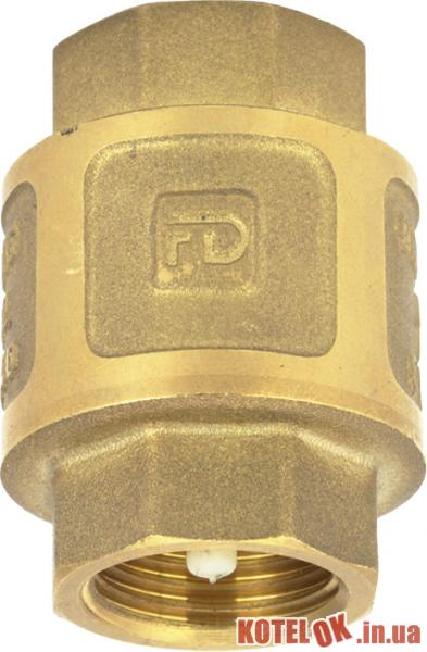 Клапан FADO Classic 60 2′′ (8008210160639) (KL16)