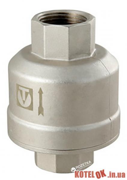 Клапан обратный VALTEC для гравитационных систем 1″ (VT.202.N.06)