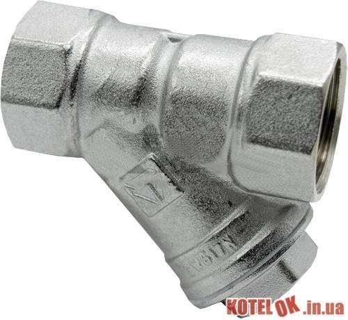 Фильтр грубой очистки HLV 1/2″ (HLV-108192.N.01)