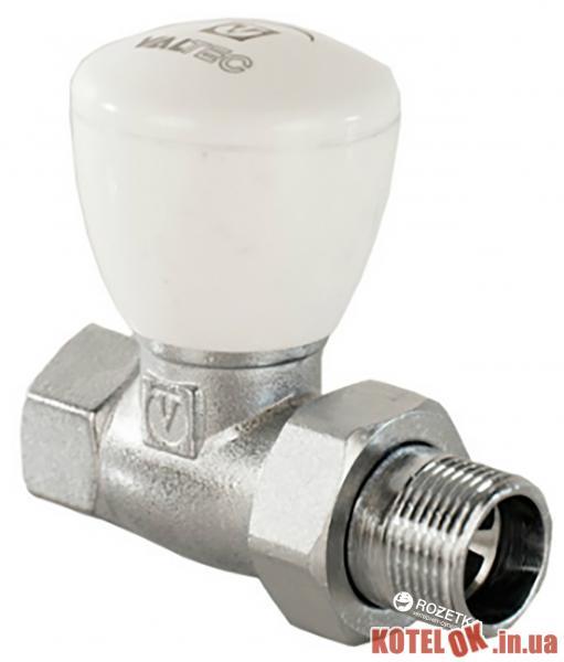 Клапан VALTEC регулирующий угловой 3/4″ компактный (DVT08L005)