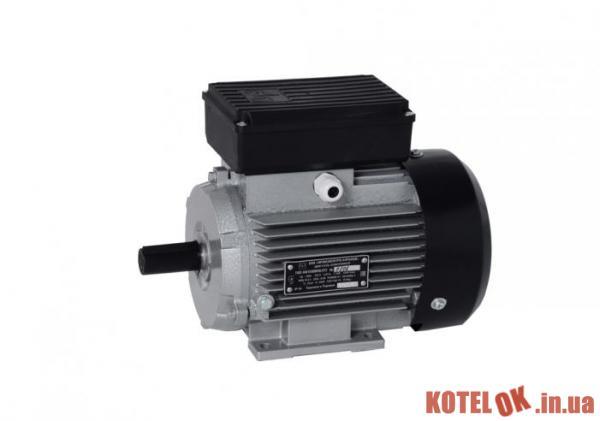 Электродвигатели АIC однофазные