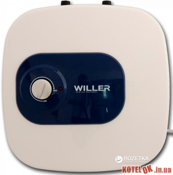 Бойлер WILLER PU30R optima mini