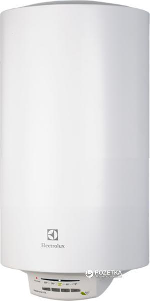 Бойлер ELECTROLUX EWH 50 Heatronic DL Slim DryHeat
