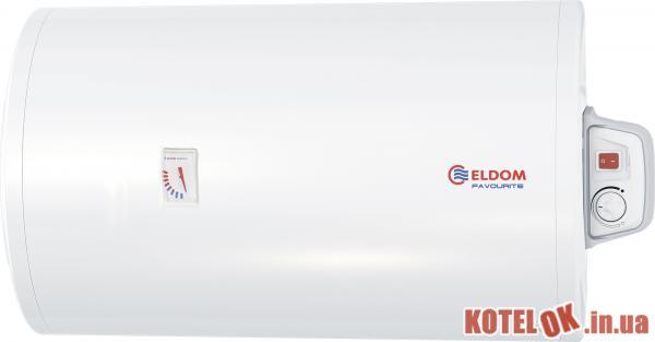 Бойлер ELDOM Favorite 50 SLIM X 2,0 kW 72267Х