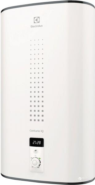 Бойлер ELECTROLUX EWH 100 Centurio IQ
