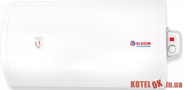 Бойлер ELDOM Eureka 80 X 2x1.0 kW 72265DX