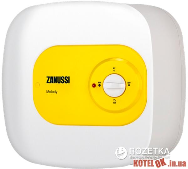 Бойлер ZANUSSI ZWH S10 Melody U