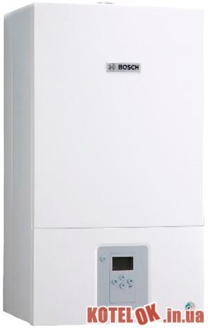 Котёл газовый BOSCH WBN 6000-24C RN