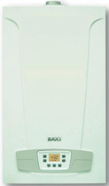 Котёл газовый BAXI ECO 5 COMPACT 24 F