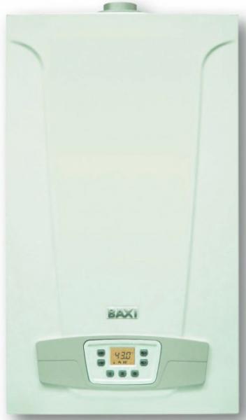 Котёл газовый BAXI ECO 5 COMPACT 18 F