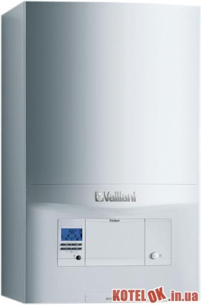 Котёл газовый VAILLANT ecoTEC pro VUW INT 346 /5-3