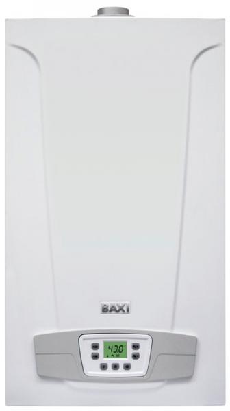 Котел газовый BAXI ECO 5 COMPACT 1.24 F