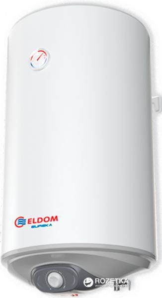 Бойлер ELDOM EUREKA WV 10046D 100 L 2,0 kW