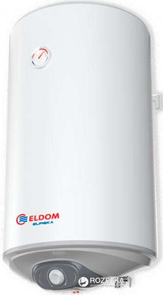 Бойлер ELDOM EUREKA WV 12046D 120 L 2,0 kW