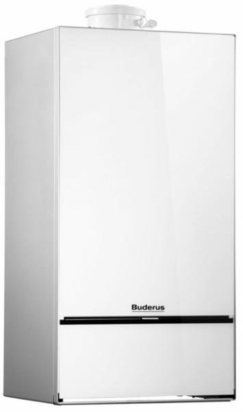 Котёл газовый BUDERUS Logamax plus GB172-35 i white