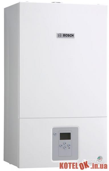 Котёл газовый BOSCH WBN6000-35C RN