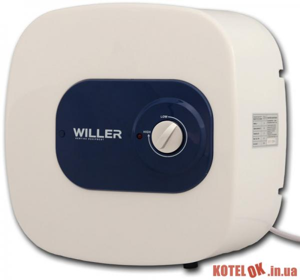 Бойлер WILLER PA 10 R optima mini