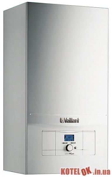 Котёл газовый VAILLANT turboTEC pro VUW INT 202/5-3 H