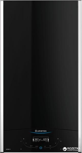 Газовый котёл ARISTON ALTEAS X 32 FF