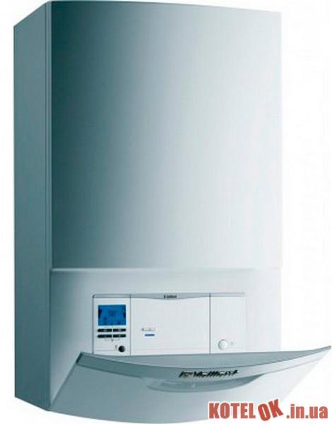 Котел газовый VAILLANT ecoTEC plus VUW 346/5-5